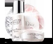 'Dior capture totale ošetrenie'