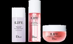 'Dior life expres ošetrenie'