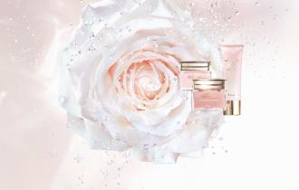 1462c28a7 Dior Prestige – komplexný rad starostlivosti o pleť založený na  kozmetických ružiach